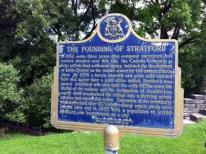 History of Stratford