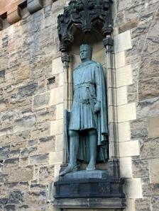 Robert the Bruce Statue