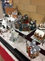 Christmas Town & Train